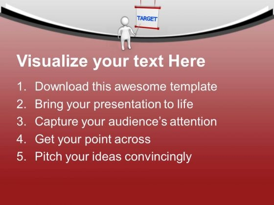Do The Meetings For Target Of Sales PowerPoint Templates Ppt Backgrounds For Slides 0713