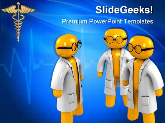 Doctor01 Medical PowerPoint Themes And PowerPoint Slides 0411