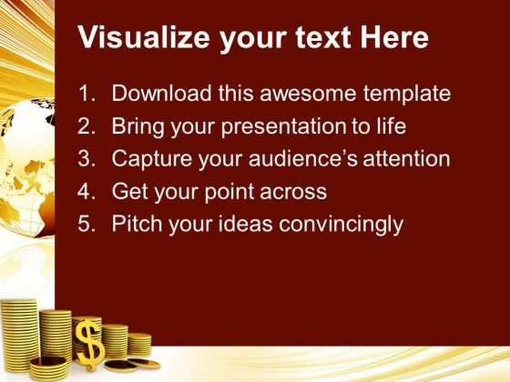 dollar_and_bar_graph_metaphor_powerpoint_templates_and_powerpoint_themes_1012_text