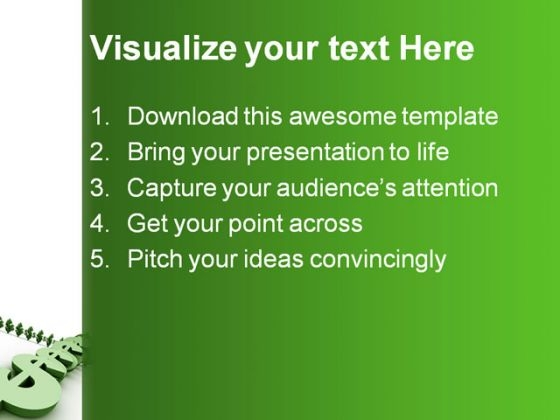 dollar_domino_finance_powerpoint_themes_and_powerpoint_slides_0211_text