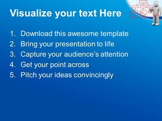 drawing_clues_business_powerpoint_templates_and_powerpoint_themes_0812_text