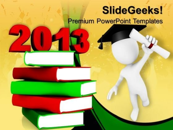 education_2013_books_new_year_future_powerpoint_templates_and_powerpoint_themes_0712_title