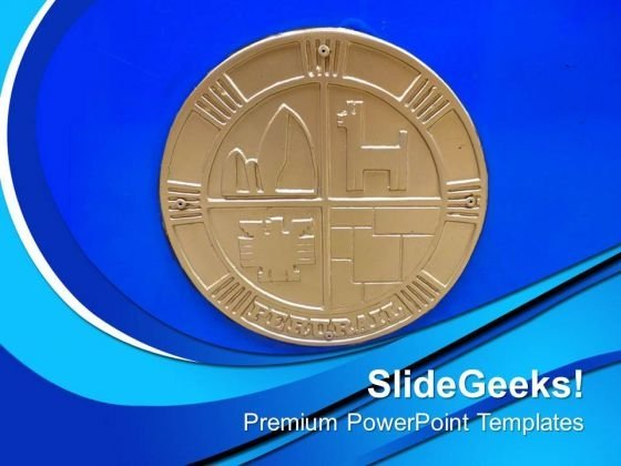 Emblem PowerPoint Templates Ppt Backgrounds For Slides 0513