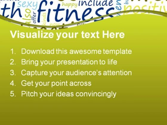 exercise_and_fitness_health_powerpoint_themes_and_powerpoint_slides_0811_text