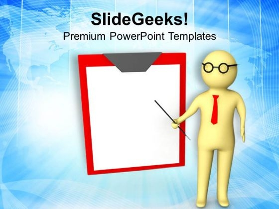 Explain Rules To Team PowerPoint Templates Ppt Backgrounds For Slides 0813