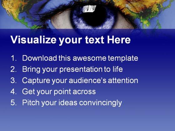 eye_world_earth_powerpoint_template_0910_text