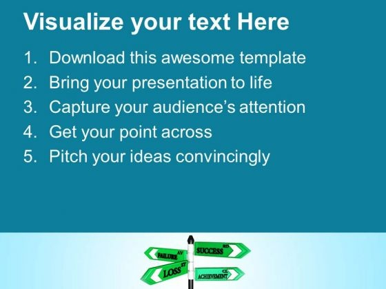 failure_success_and_achievement_signpost_powerpoint_templates_ppt_backgrounds_for_slides_0313_text