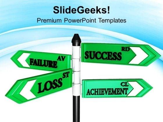 failure_success_and_achievement_signpost_powerpoint_templates_ppt_backgrounds_for_slides_0313_title