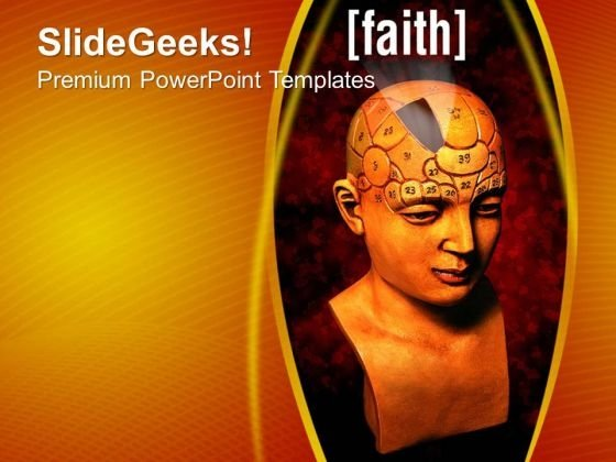 Faith People PowerPoint Templates And PowerPoint Themes 0712