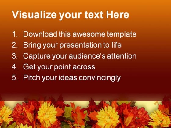 fall_leaves_beauty_powerpoint_template_0610_text