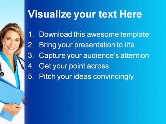 family_doctor_science_powerpoint_template_0810_text