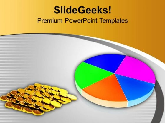 Financial Diagram Business Chart PowerPoint Templates Ppt Backgrounds For Slides 0313