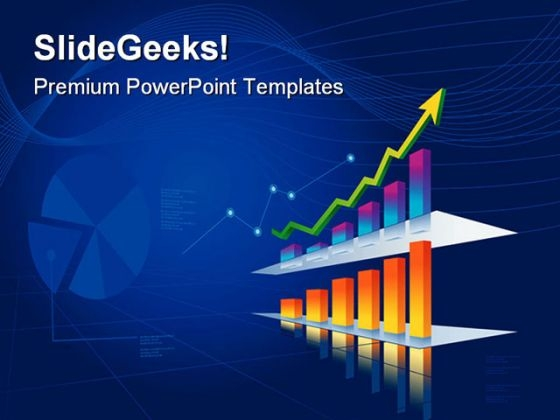 Financial Growth01 Business PowerPoint Templates And PowerPoint Backgrounds 0711