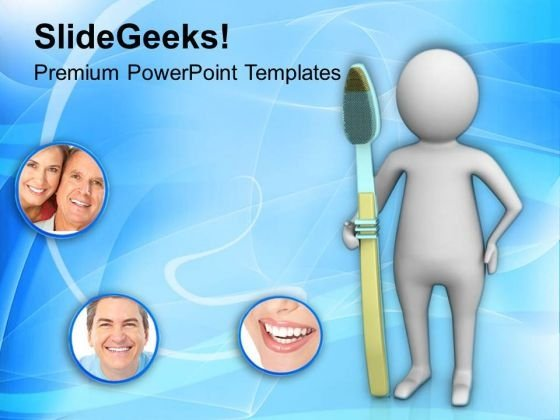 Find And Choose Right Oral Hygiene PowerPoint Templates Ppt Backgrounds For Slides 0713