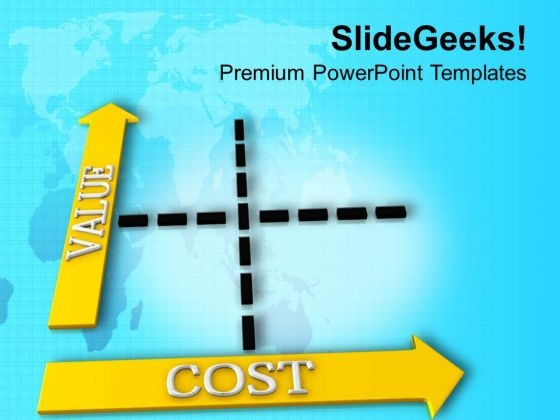 Find Out The Values Business PowerPoint Templates Ppt Backgrounds For Slides 0513