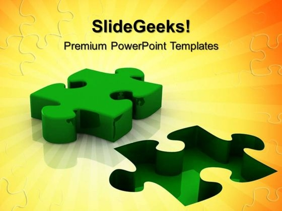 Find Solution Business PowerPoint Templates And PowerPoint Themes 0612