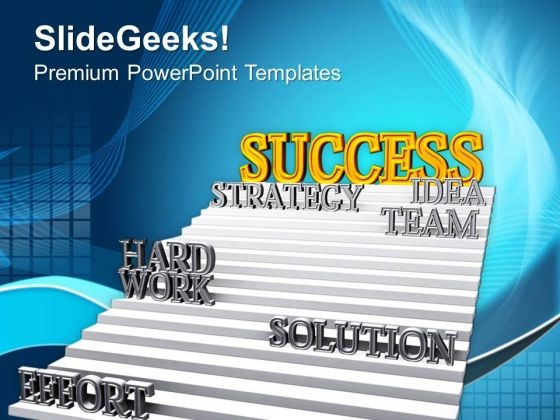 Find Success In Business PowerPoint Templates Ppt Backgrounds For Slides 0413