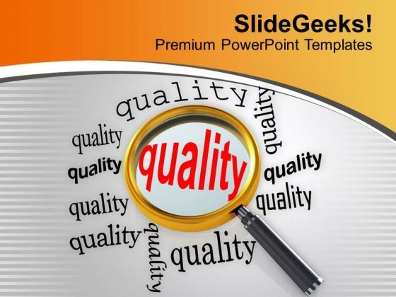 Find The Quality In Manpower PowerPoint Templates Ppt Backgrounds For Slides 0613