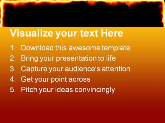 fire_burning_frame_metaphor_powerpoint_templates_and_powerpoint_backgrounds_0411_text