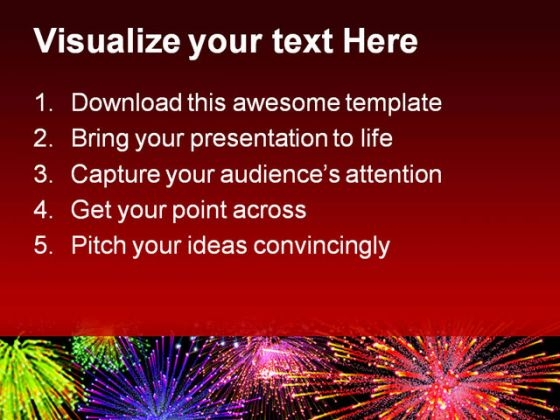 Fireworks background for powerpoint pertamini fireworks background for powerpoint toneelgroepblik Choice Image