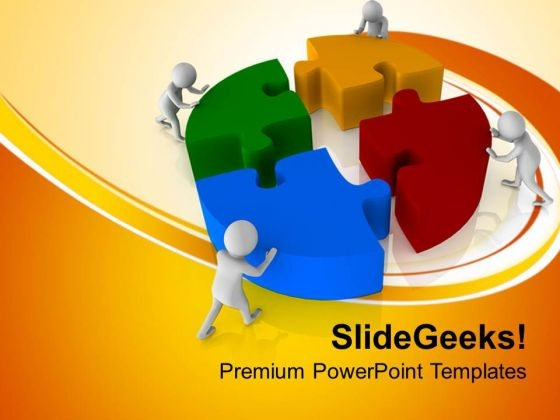 Fixing Problem Is Necessary PowerPoint Templates Ppt Backgrounds For Slides 0713