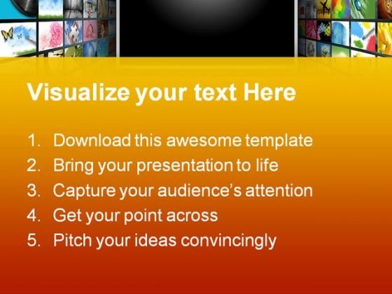 flat_screen_television_future_powerpoint_template_1110_text
