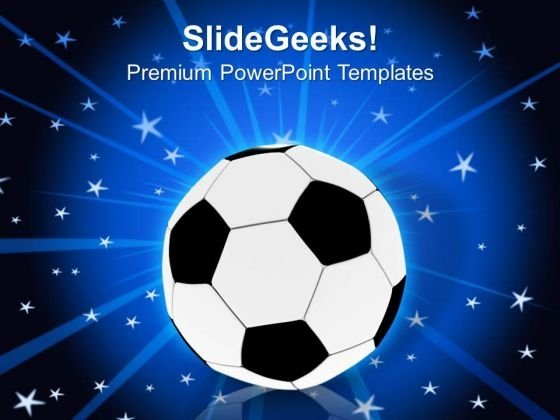 Football Game PowerPoint Templates Ppt Backgrounds For Slides 0413