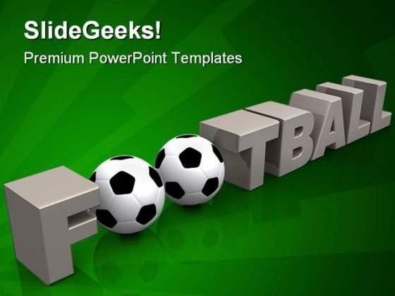 Football Powerpoint Templates Slides And Graphics