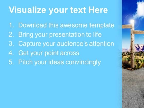 fork_in_the_road_nature_powerpoint_templates_and_powerpoint_themes_0712_text