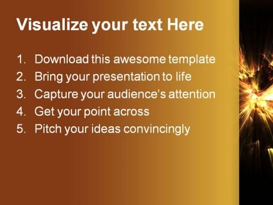 fractal_illustration_of_fire_metaphor_powerpoint_themes_and_powerpoint_slides_0611_text