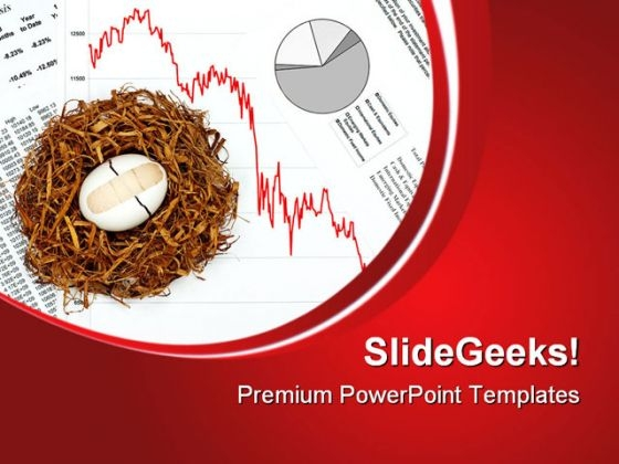 Future Business Finance PowerPoint Themes And PowerPoint Slides 0811