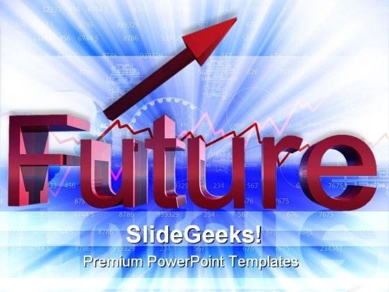Future Business PowerPoint Templates And PowerPoint Backgrounds 0611