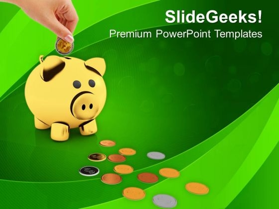 Future Savings Finance PowerPoint Templates And PowerPoint Themes 1112