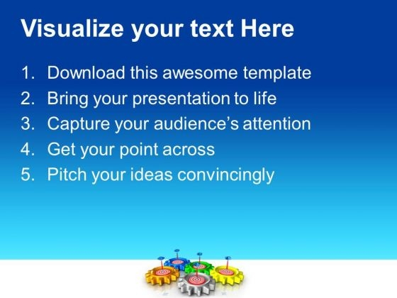 gear_with_target_teamwork_powerpoint_templates_and_powerpoint_themes_0612_text