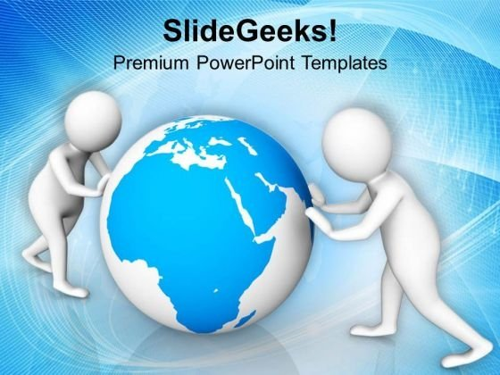 Get Global Business Opportunity PowerPoint Templates Ppt Backgrounds For Slides 0713