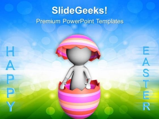 Get The Huge Surprise PowerPoint Templates Ppt Backgrounds For Slides 0813