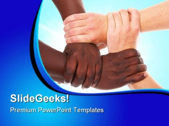 Global02 Handshake PowerPoint Templates And PowerPoint Backgrounds 0711