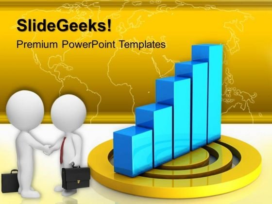 Global Business Handshake PowerPoint Templates And PowerPoint Themes 0512
