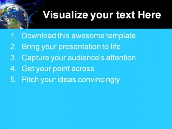 global_communication_powerpoint_themes_and_powerpoint_slides_0611_text