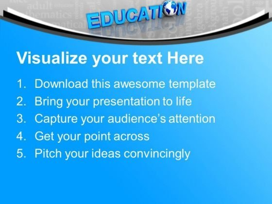 Global education word future powerpoint templates ppt backgrounds globaleducationwordfuturepowerpointtemplatespptbackgroundsforslides0113text toneelgroepblik Images