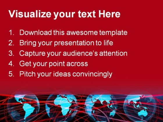 global_networking_abstract_powerpoint_template_0810_text
