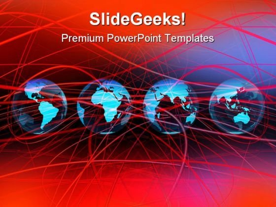 global_networking_abstract_powerpoint_template_0810_title
