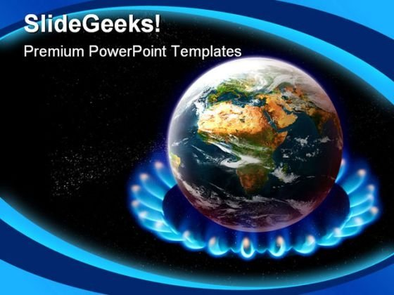 global_warming_science_powerpoint_template_0610_title