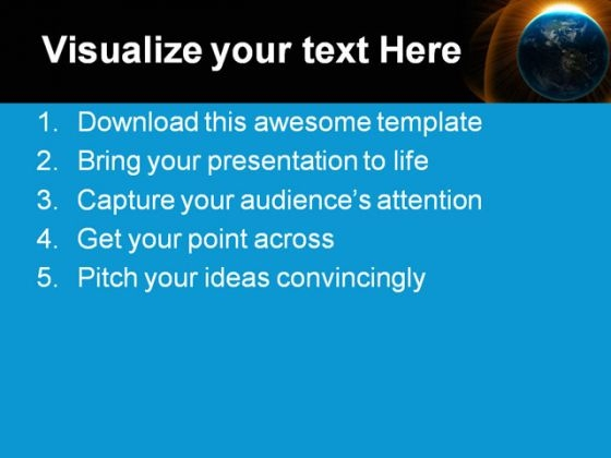 globe_earth_powerpoint_template_0510_text