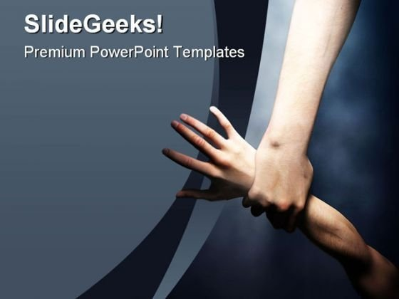 god_hand_saving_man_religion_powerpoint_backgrounds_and_templates_1210_title