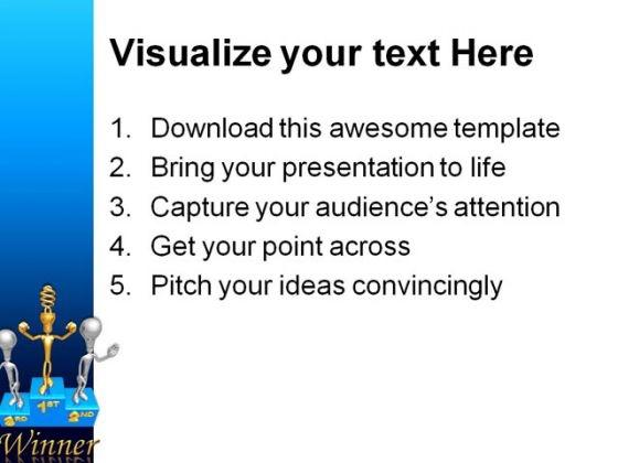 golden_idea_winner_success_powerpoint_backgrounds_and_templates_1210_print