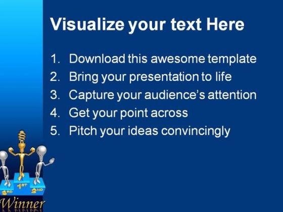 golden_idea_winner_success_powerpoint_backgrounds_and_templates_1210_text