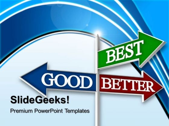 Good Best Metaphor PowerPoint Templates And PowerPoint Themes 0512