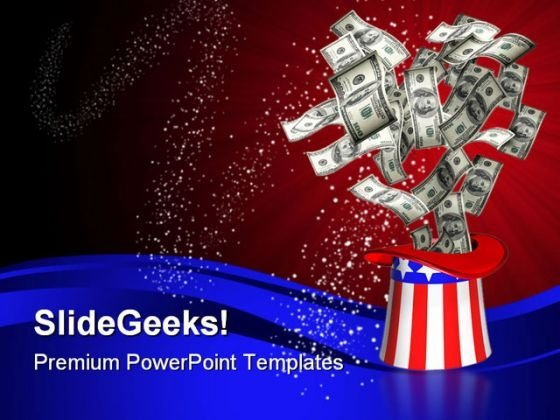 Bonus powerpoint templates slides and graphics government money americana powerpoint templates and powerpoint backgrounds 0211 toneelgroepblik Images