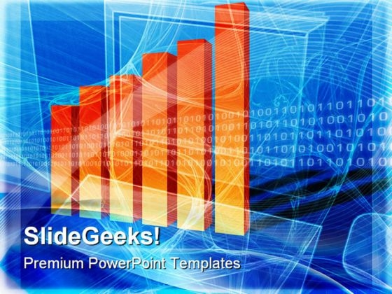 Graph01 Finance PowerPoint Templates And PowerPoint Backgrounds 0511